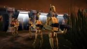 Star Wars: Clone Wars Adventures: Neuer Screenshot aus dem MMO