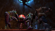 Dungeons & Dragons: Neverwinter: Screen zum D&D MMO.