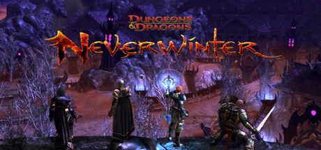 Dungeons & Dragons: Neverwinter - Dungeons & Dragons: Neverwinter