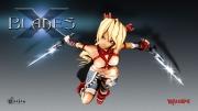 X-Blades: Ansicht - X-Blades PS3 Theme