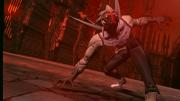 X-Blades: Screenshot aus dem Musikvideo zu X-Blades