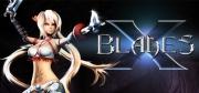 X-Blades - X-Blades