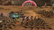 LEGO Star Wars III: The Clone Wars: Screenshot aus dem neuesten LEGO Star Wars