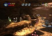 LEGO Star Wars III: The Clone Wars: Neues Bildmaterial aus dem Star Wars Klötzchen-Abenteuer