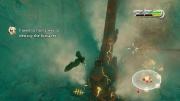 Die Legende der Wächter: Screenshot aus dem Actionspiel