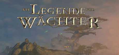 Die Legende der Wächter - Die Legende der Wächter