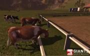 Landwirtschafts-Simulator 2011: Screenshots aus dem neuen Landwirtschafts-Simulator