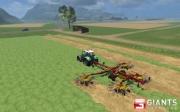 Landwirtschafts-Simulator 2011: Screenshots aus dem neuen DLC für den LWS
