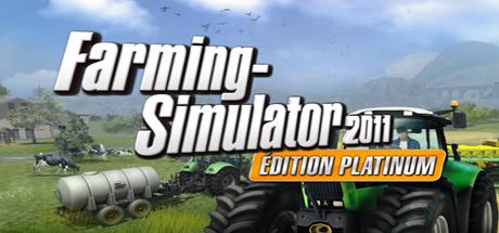 Landwirtschafts-Simulator 2011 - Landwirtschafts-Simulator 2011