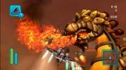 MySims: SkyHeroes: Screenshot aus dem Flug-Abenteuer