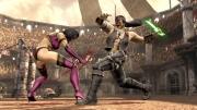 Mortal Kombat: Screenshot aus dem Prügelspiel