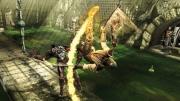 Mortal Kombat: Vier neue Screenshots zeigen verschiedene Charaktere