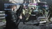 Resident Evil 6: Screenshot aus dem Onslaught-Modus