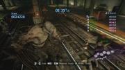 Resident Evil 6: Screenshot aus dem Predator-Modus