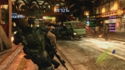 Resident Evil 6: Screenshot aus dem Survivor-Modus