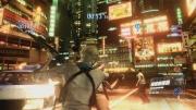 Resident Evil 6: Screenshot aus dem Survivor-Modus