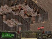Fallout: Unbewaffnet in einem Spielsalon