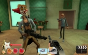 Bloody Good Time: Screen aus dem Mehrspieler Shooter Bloody Good Time.