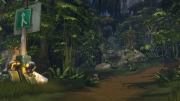 Firefall: Screenshots aus dem Team basierenden Action Shooter
