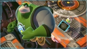 Ratchet & Clank: All 4 One: Screenshot aus dem Action-Adventure