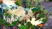 Bastion: Screen zum Action RPG Bastion.