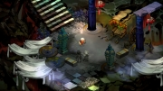 Bastion: Screenshot aus dem Action-RPG