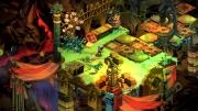 Bastion: Screenshot aus dem Action-RPG