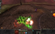 Dreamlords Resurrection: Screen aus dem kommenden MMO RTS Dreamlords Resurrection.