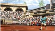 Top Spin 4: Screenshot aus der Tennissimulation