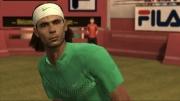 Top Spin 4: Neue Screenshots aus dem Spiel.