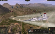 Theatre of War 3: Korea: 24 neue Screenshots im Big-Format