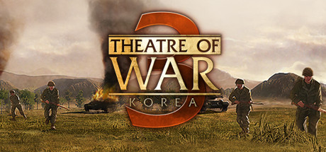 Theatre of War 3: Korea - Theatre of War 3: Korea