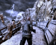 The Haunted: Hells Reach: Offizieller Screen aus dem Indi-Spiel The Haunted: Hells Reach.
