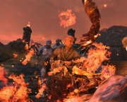The Haunted: Hells Reach: Offizieller Screen aus dem Indi-Spiel The Haunted: Hells Reach.