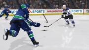 NHL 11: Screenshot aus dem Sportspiel