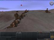 Combat Mission: Afghanistan: Beta Screenshots aus dem Spiel