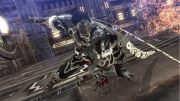 Asura`s Wrath: Screenshot aus dem Action-Game