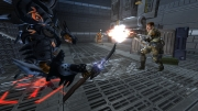 Space Siege: Screenshot - Space Siege