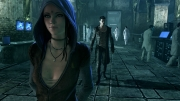 DmC: Devil May Cry: Screenshot aus dem Actionspiel
