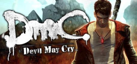 DmC: Devil May Cry - DmC: Devil May Cry