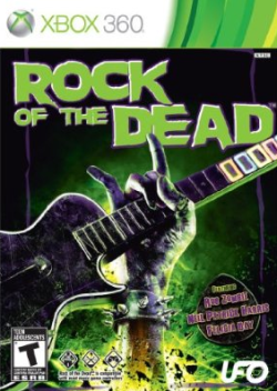 Rock of the Dead