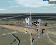 Space Shuttle Mission Simulator Collectors Edition: Space Shuttle Mission Simulator Collectors Edition - Ingame