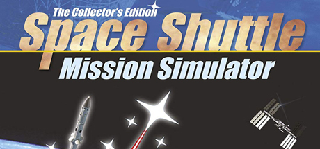 Space Shuttle Mission Simulator Collectors Edition - Space Shuttle Mission Simulator Collectors Edition