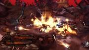 DeathSpank: Thongs of Virtue: Screenshot aus dem Action-Rollenspiel