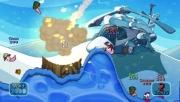 Worms: Battle Islands - Ab heute verfügbar