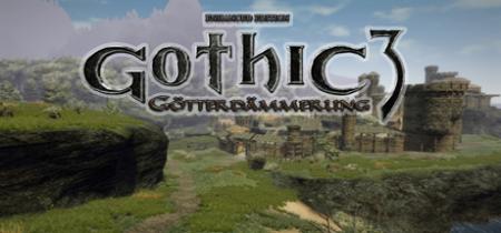 Gothic 3: Götterdämmerung - Gothic 3: Götterdämmerung
