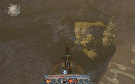 Divinity 2: The Dragon Knight Saga: Screen zum Spiel Divinity 2: The Dragon Knight Saga.