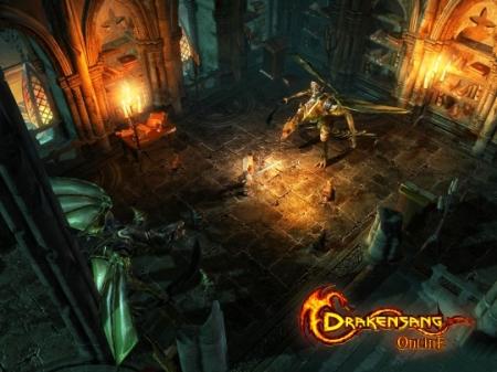 Drakensang Online - Browsergame nun schon mit 5 Millionen registrierten Spielern