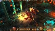 Drakensang Online: Neuer Screen nimmt Vergleich mit Diablo 3 auf.