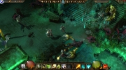 Drakensang Online: Screen zur Erweiterung Atlantis.